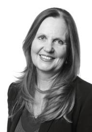 Dr Kristine Dery