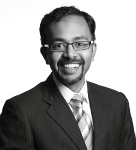 Suresh Cuganesan - MBA - University of Sydney Business School