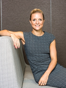 Sydney Business Connect Magazine photo shoot